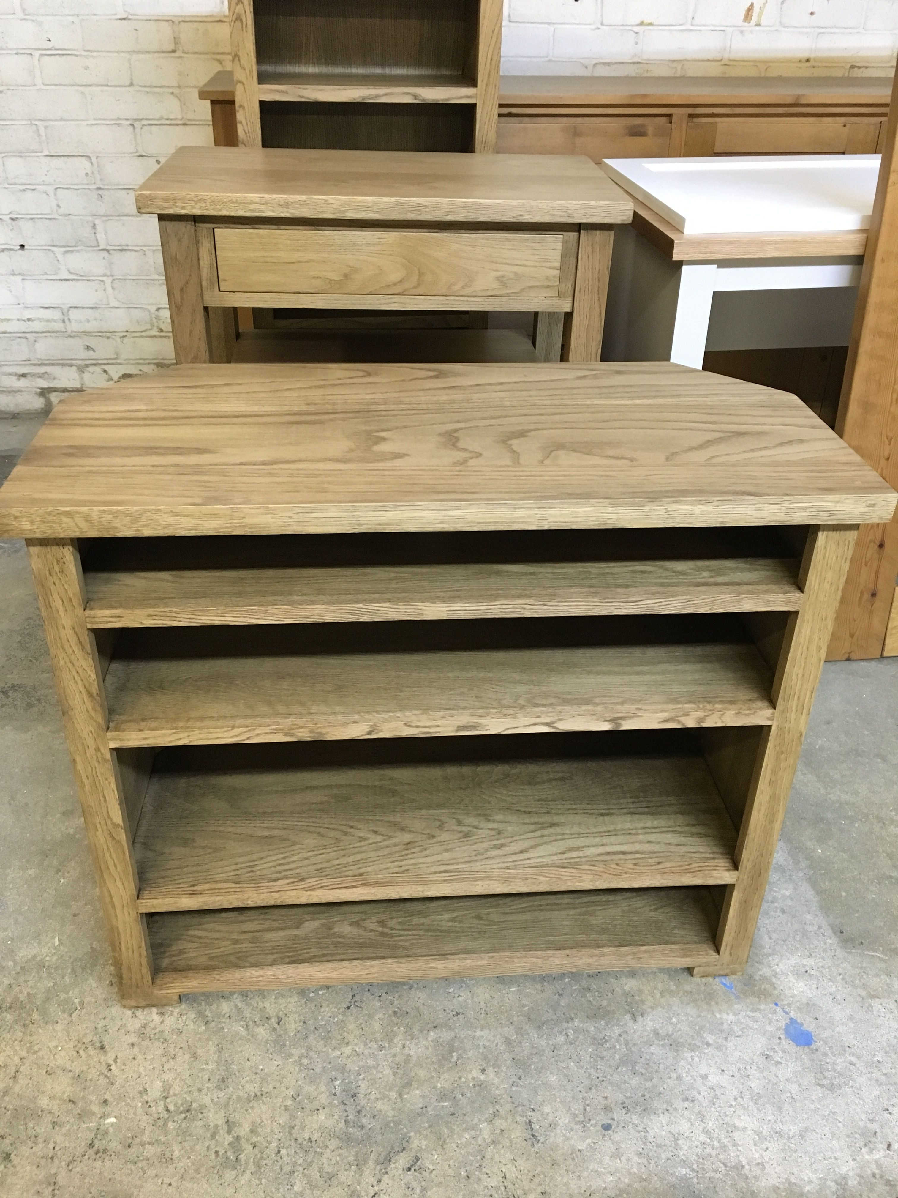 Made To Order By Cobwebs Furniture Company.