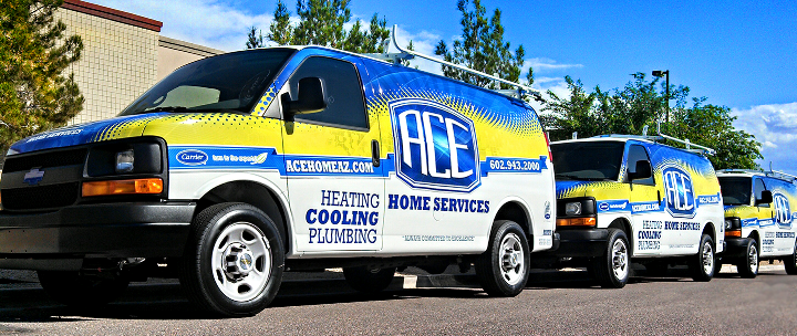 Air Conditioning Repair Phoenix instant approach services