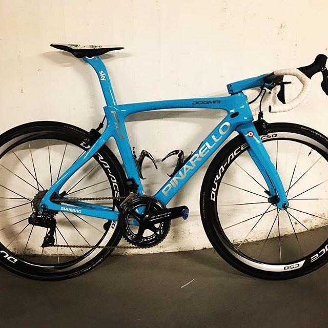 7e4a147ea4f Dogma F10 for Elia Viviani Worlds 2017   Bikes, etc.   Road bikes ...