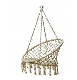 Hangstoel Tuin Praxis.Hangstoel Poly D 80 Cm Wit Tropical Garden Porch Pinterest