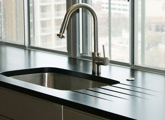 Eco Friendly Paperstone Countertops Are