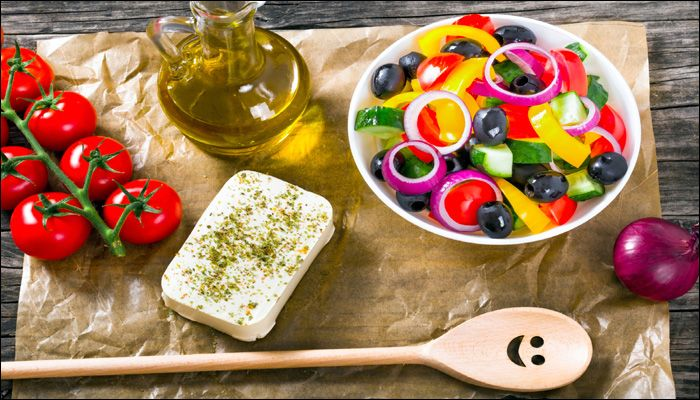 Mediterranean diet capable of helping those suffering from diabetes and HIV, says study