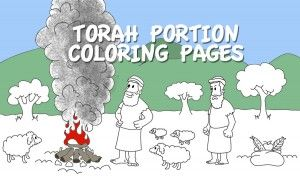 The Following Coloring Pages Are Provided By Aish Com And