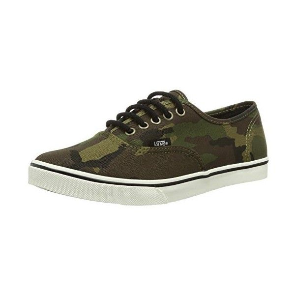 7806438f9dc Vans Authentic Lo Pro