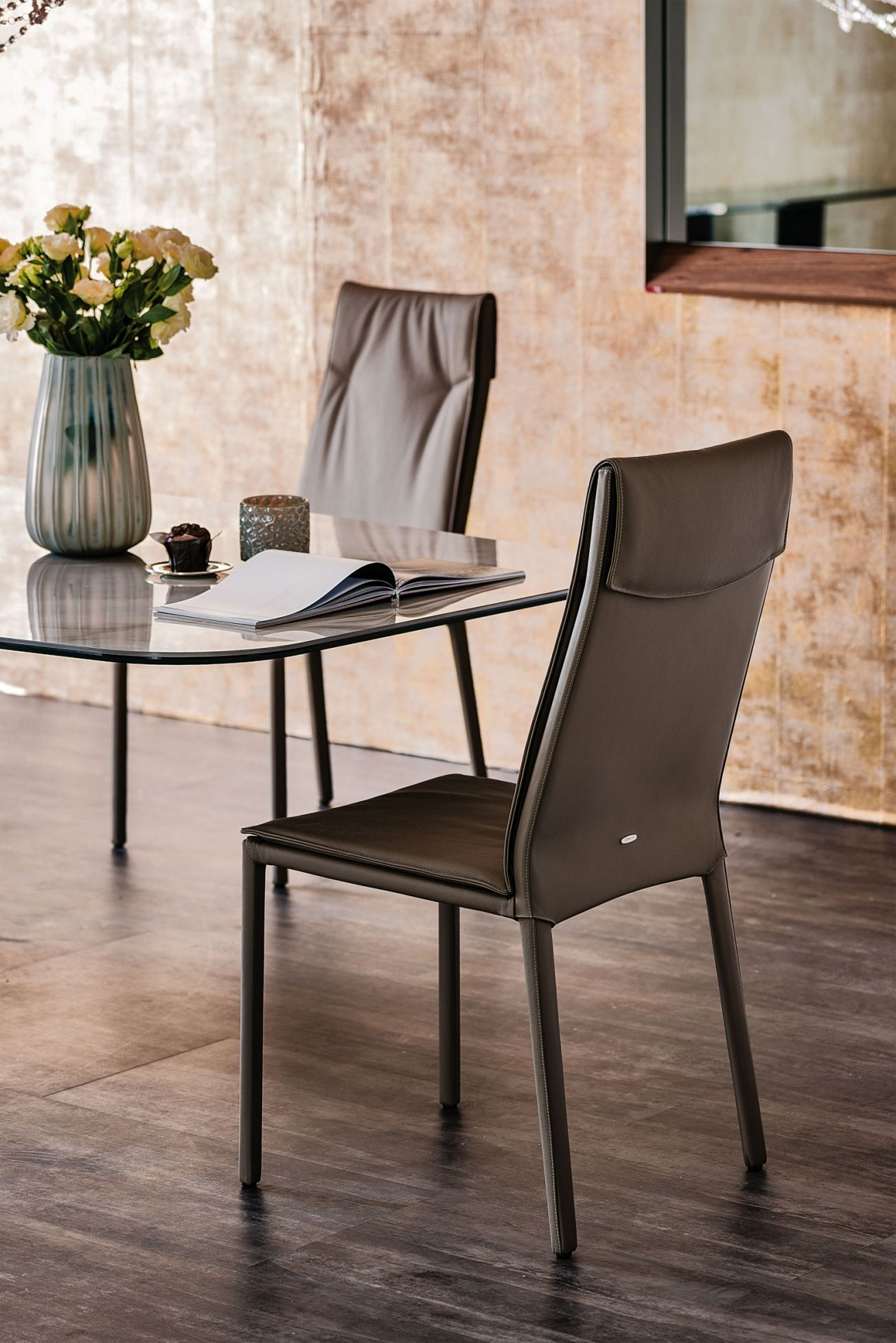 Agatha Flex Dining Chair Dining chairs, Furniture design
