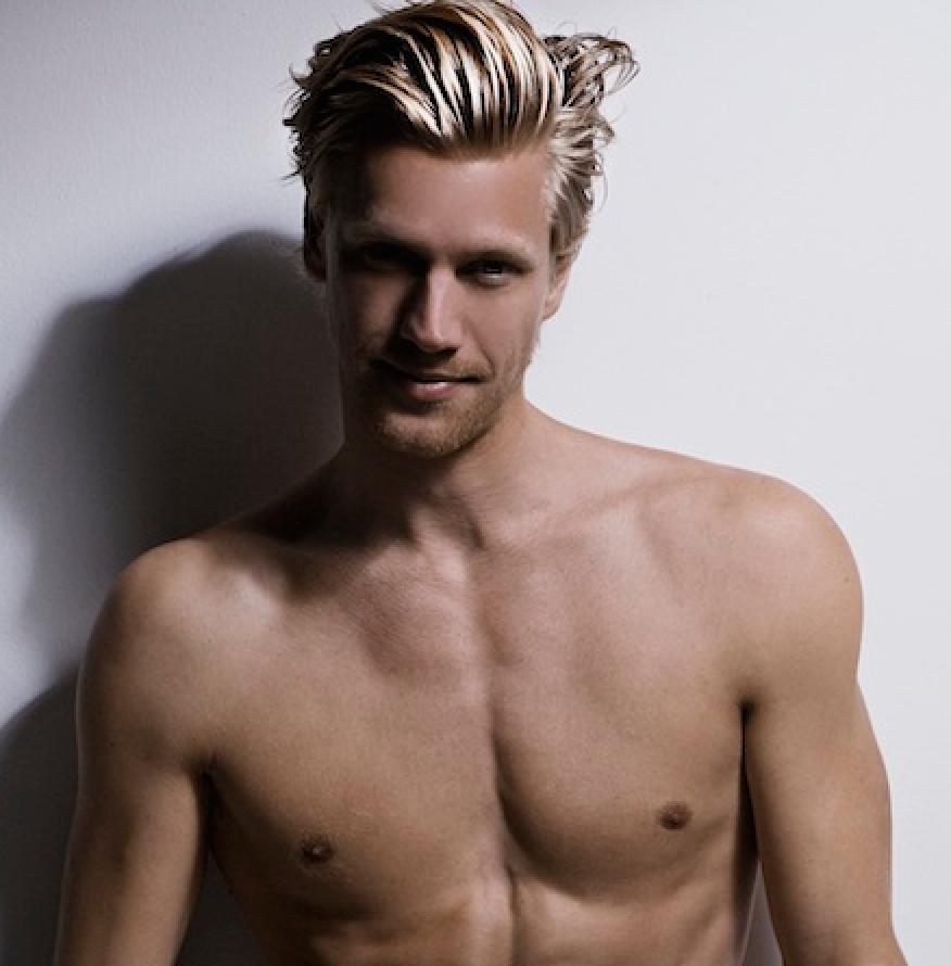 Swedish males pic 39