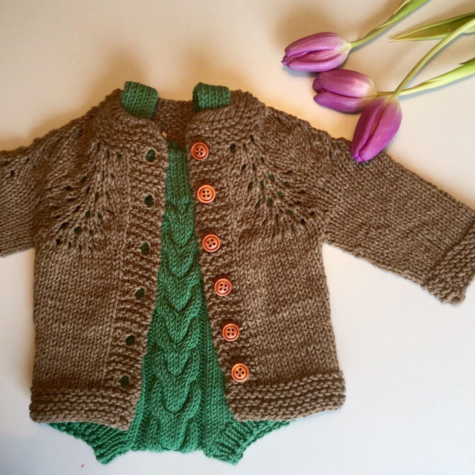 Knitmandu: Baby knits