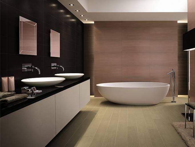 Carrelage pour Salle de bains MERET MARTIN - matériaux et carrelage