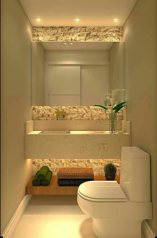 @AranzaDrive | Decoracion de baños modernos, Diseño de ...