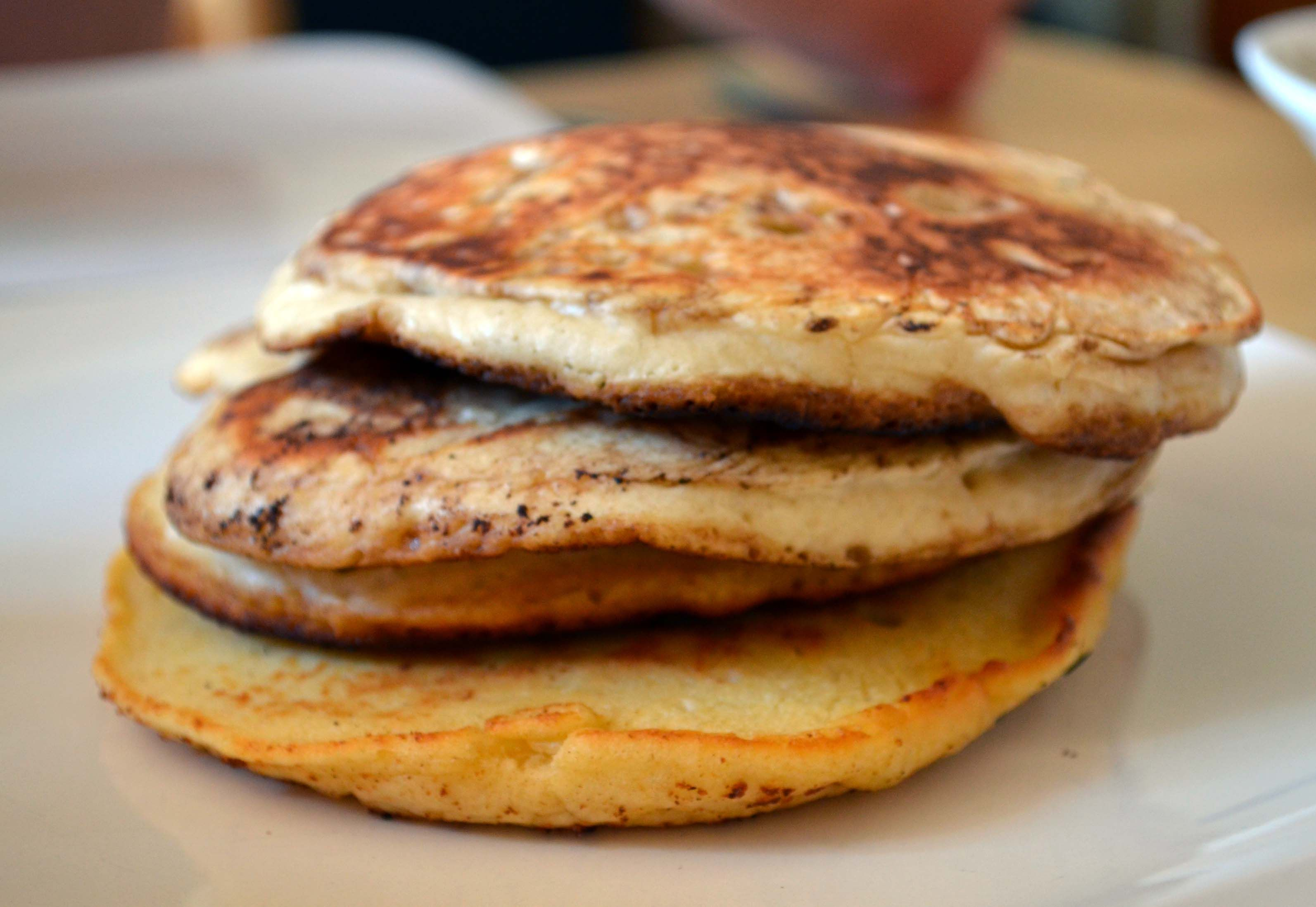 Recipe #61: American style pancakes (for my UK readers)