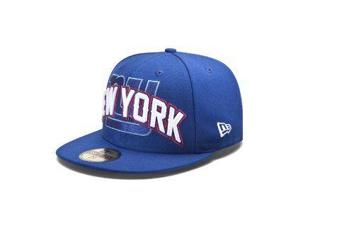 78d5ef59a NFL New York Giants Draft 5950 Cap