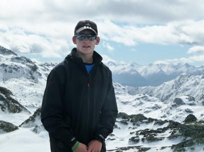 Hot topic inspires Nelson science student | Science Education and the Environment | New Zealand Science Teacher