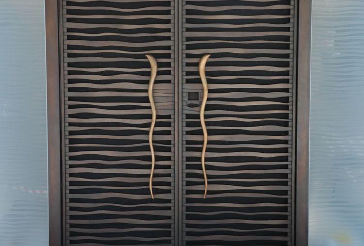 Garage Doors — Axolotl in 2020 | Garage doors, Metal ...