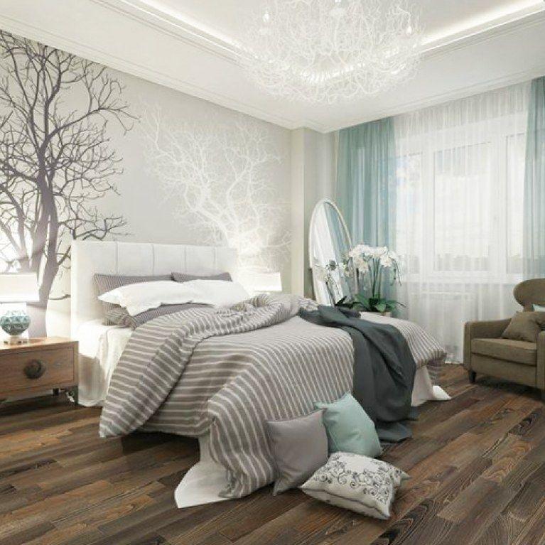 Besser schlafen dank Feng Shui So richtest du dein Schlafzimmer - feng shui schlafzimmer