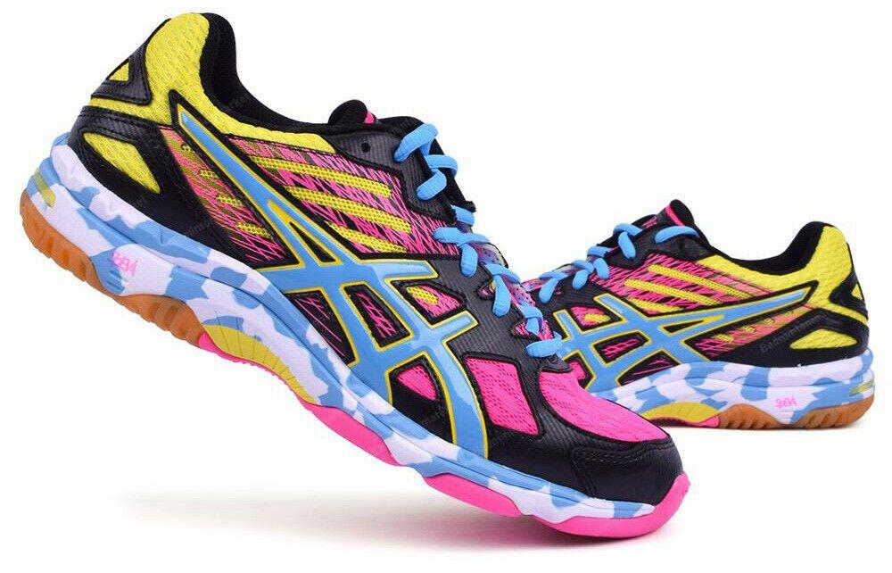 120 ASICS Badminton & Tennis Shoes ideas | sports shoes, indoor ...