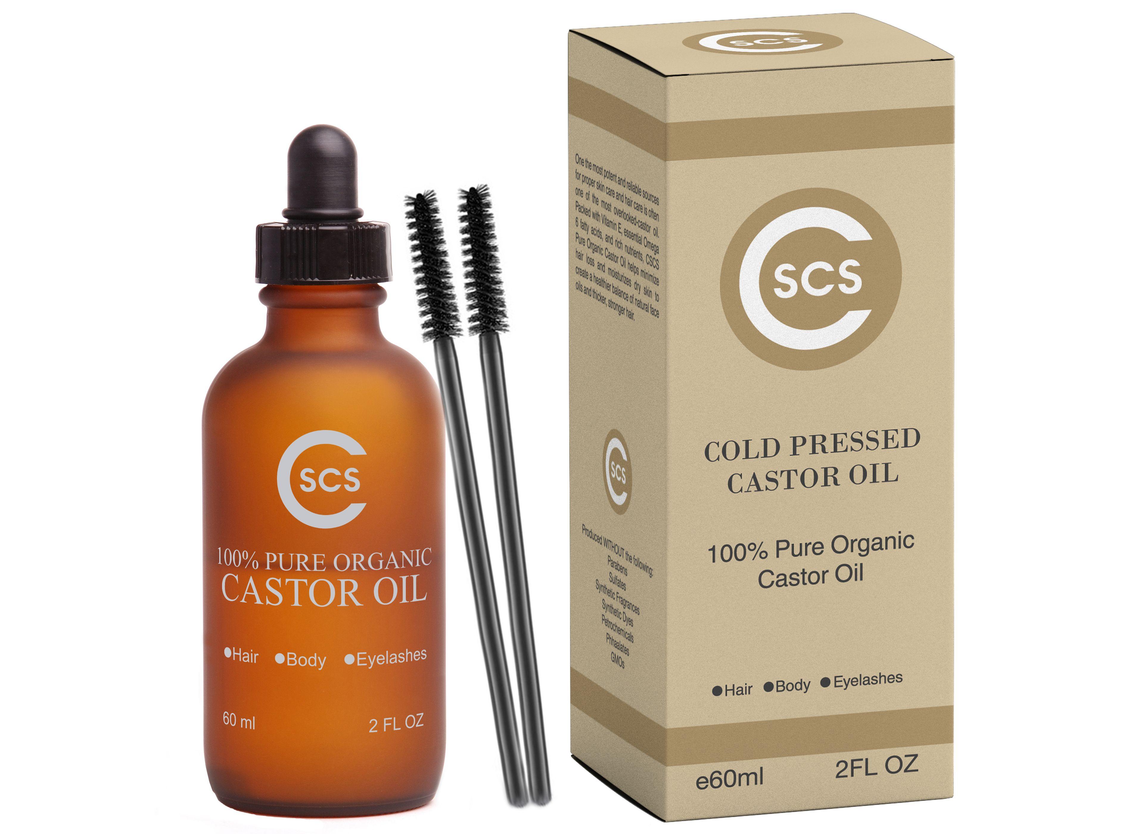 Health | Castor oil eyelashes, Pure castor oil, Castor oil
