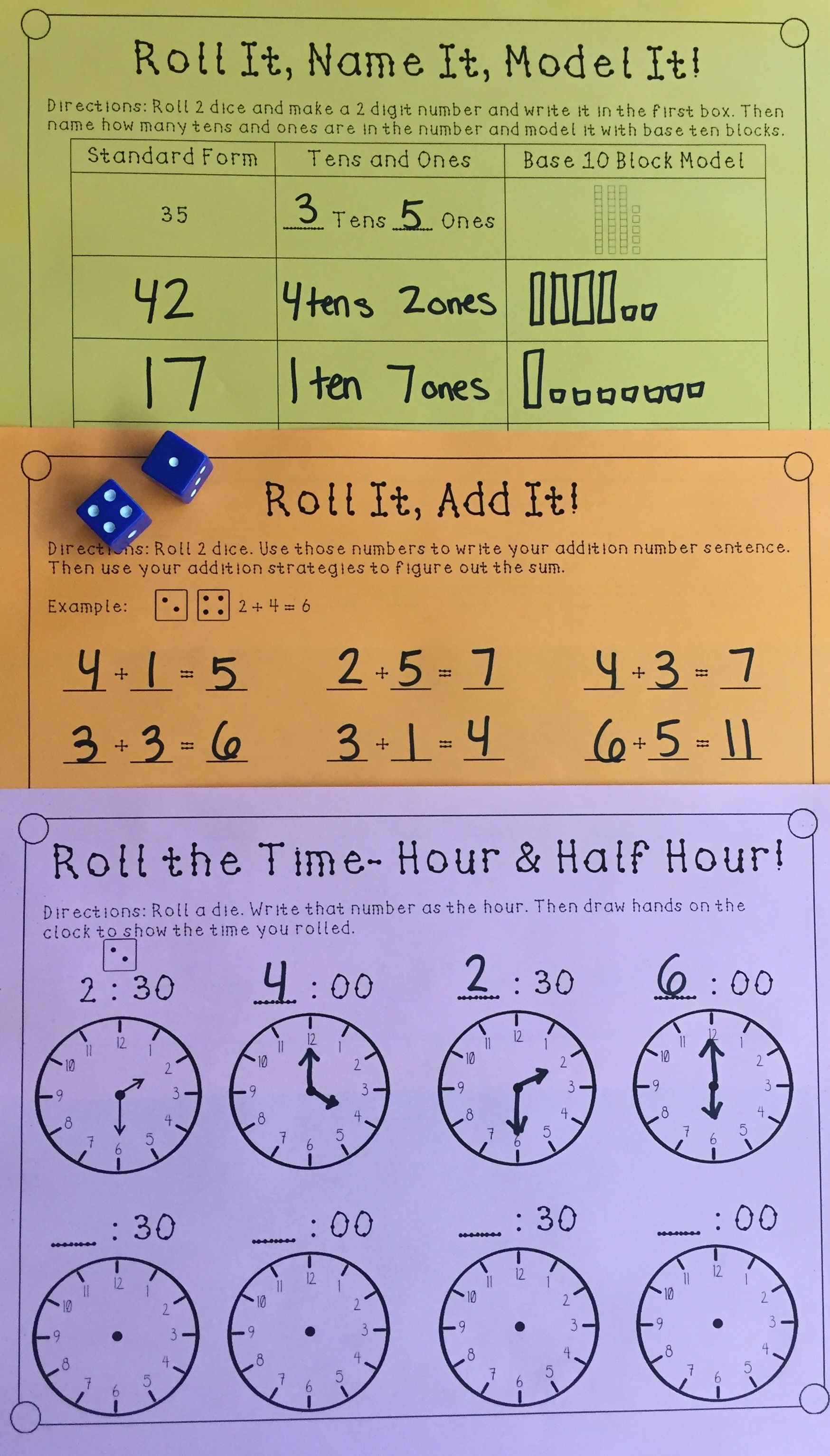 Pin On Best Of Teachers Pay Teachers For Elementary K 6 Addition and subtraction place value