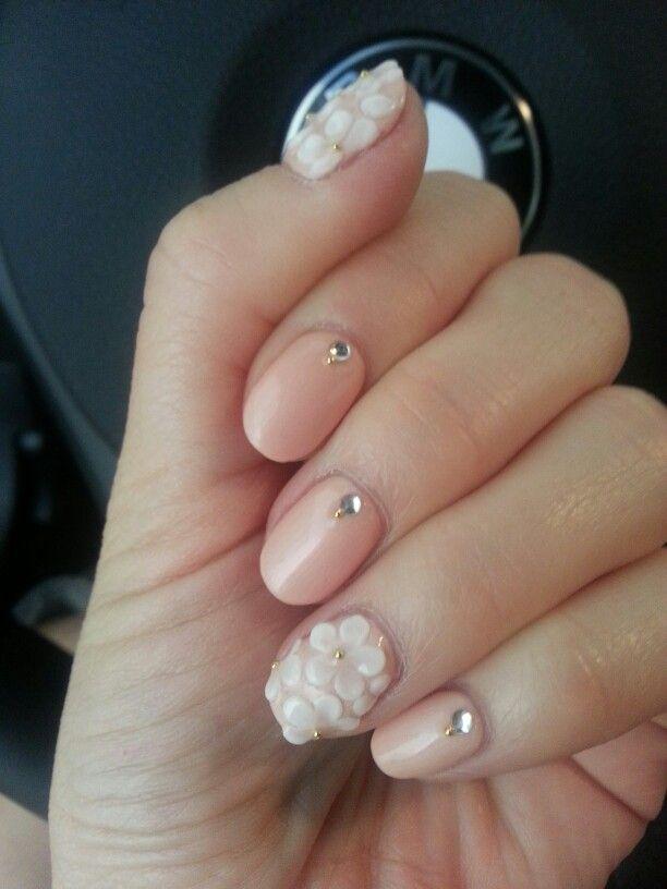 New nail design | Nails | Pinterest | Nail envy, Style nails and ...