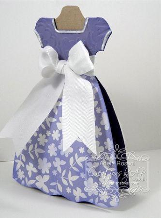 Princess Dress Card Template Dress Card Paper Dress Princess Card