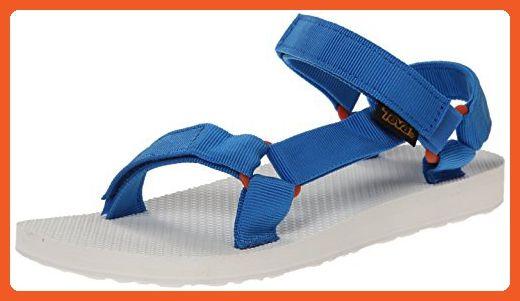 6c9b65055ca11 Teva Women's W Original Universal Sport Sandal, Royal Blue, 8 M US ...