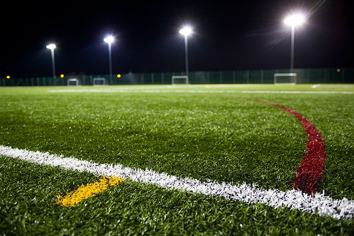 Artificial Football Pitch Costs