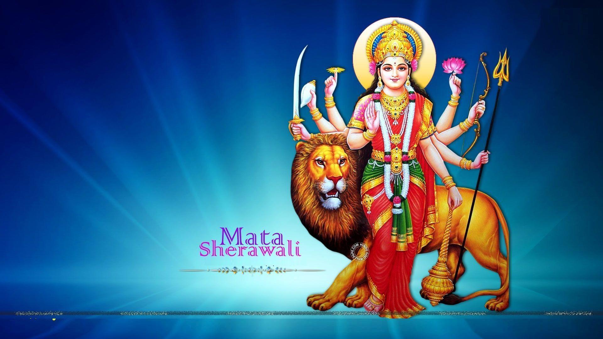 Festivals Maa Durga Navratri Durga Durga Picture Navratri Images
