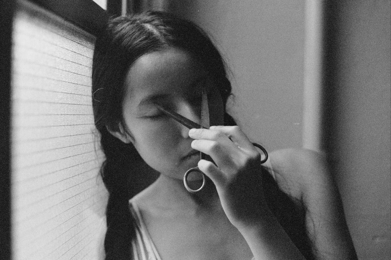 Luna Leung Nude Photos 81