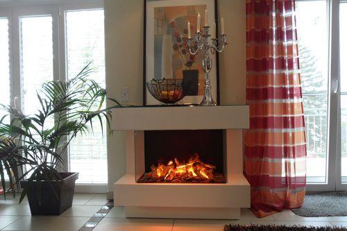 Electrical Fireplace Insert Flame Effect Concept Nr 4 L Kamin Design Gmbh Co Kg Ingolstadt Ocak Urun Tasarimi