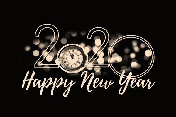 MATPIX Studio vous souhaite une bonne année 2020