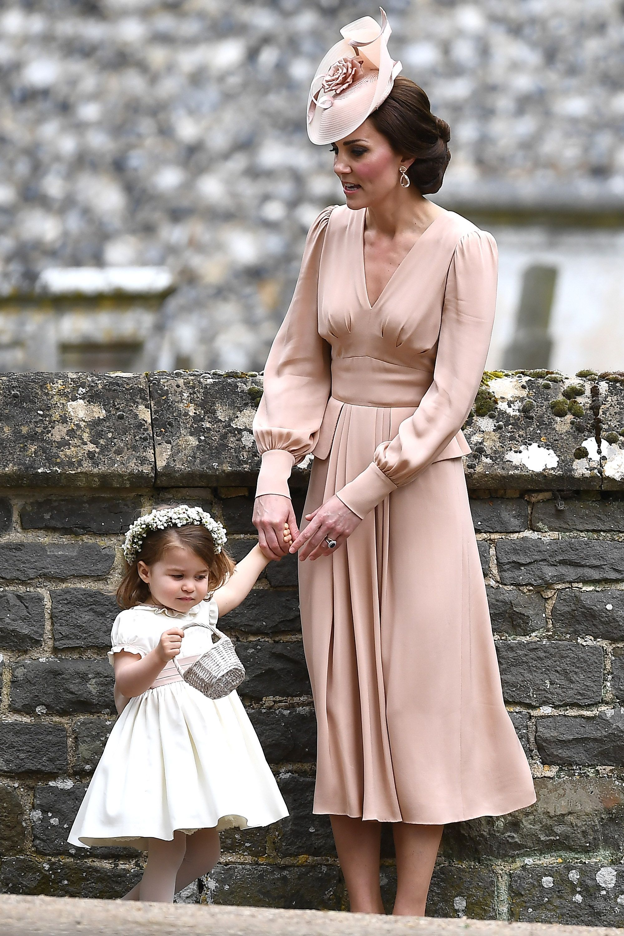Vestido de kate middleton boda harry