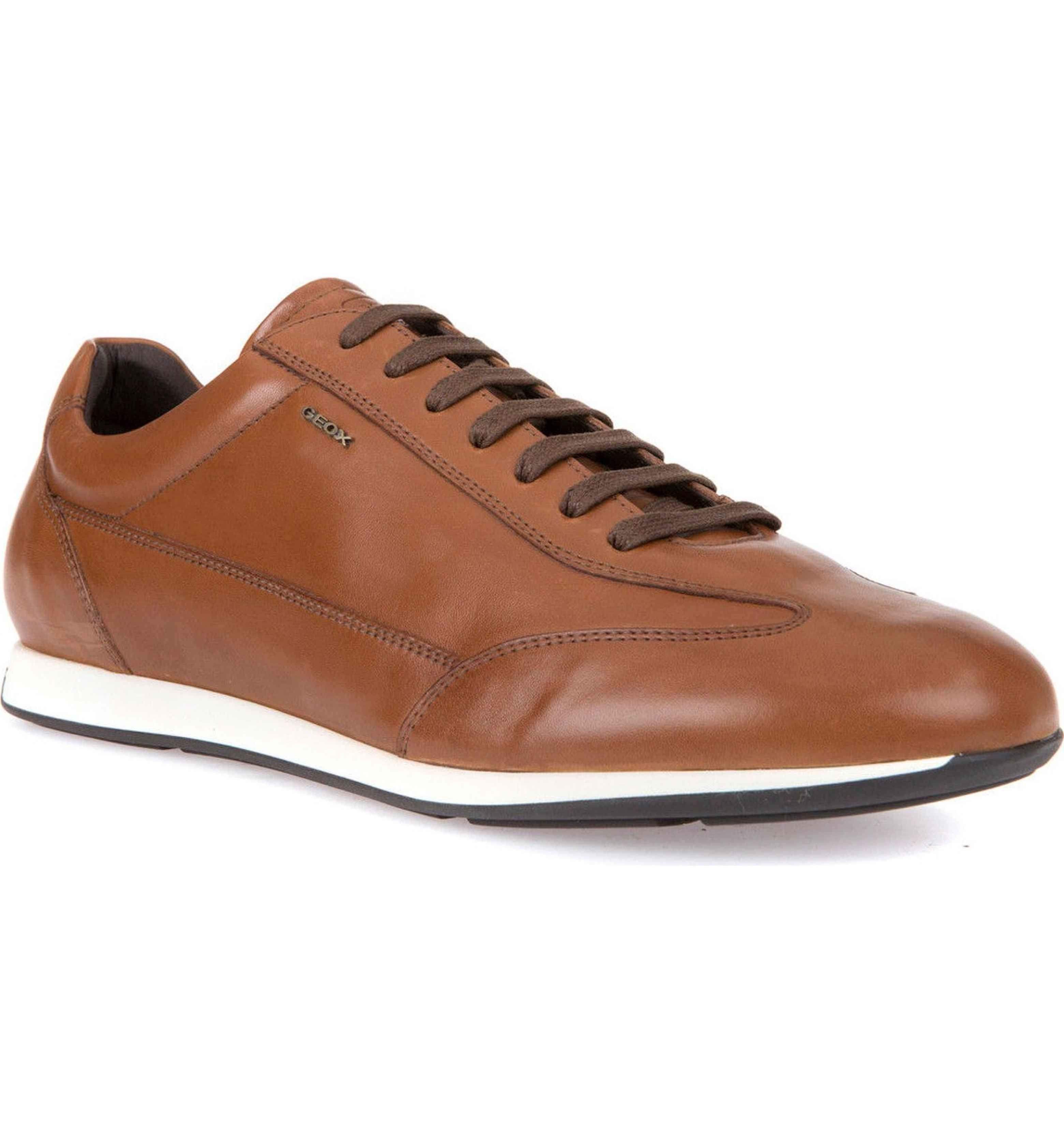 Geox Clemet 1 Sneaker (Men) | Nordstrom