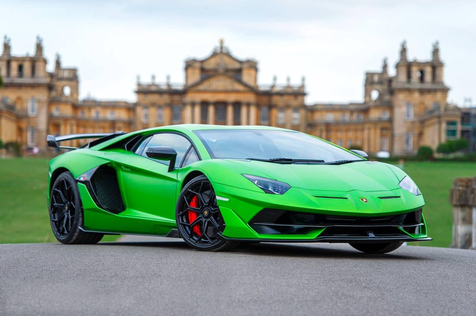 Lamborghini Aventador Svj Pricing For South Africa Sports Car Lamborghini Aventador Super Cars
