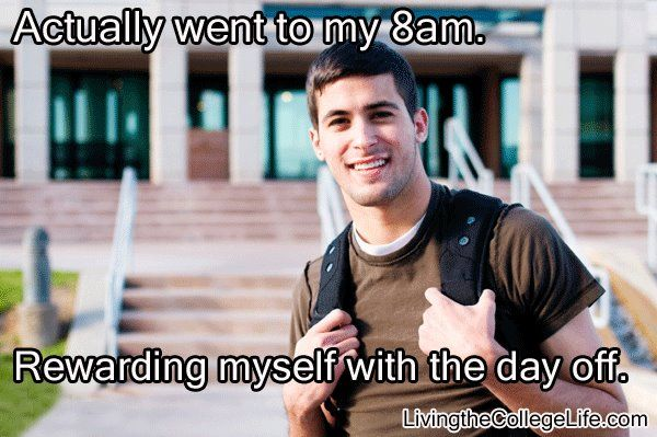 1x1.trans 50 Hilarious College Memes Youll Love!