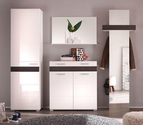 Garderobe MEZZO meuble d entrée idée deco maison Pinterest Ps