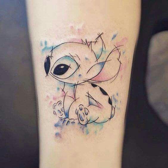 Stitch Tattoo Disney Tattoos Disney Stitch Tattoo Stitch Tattoo