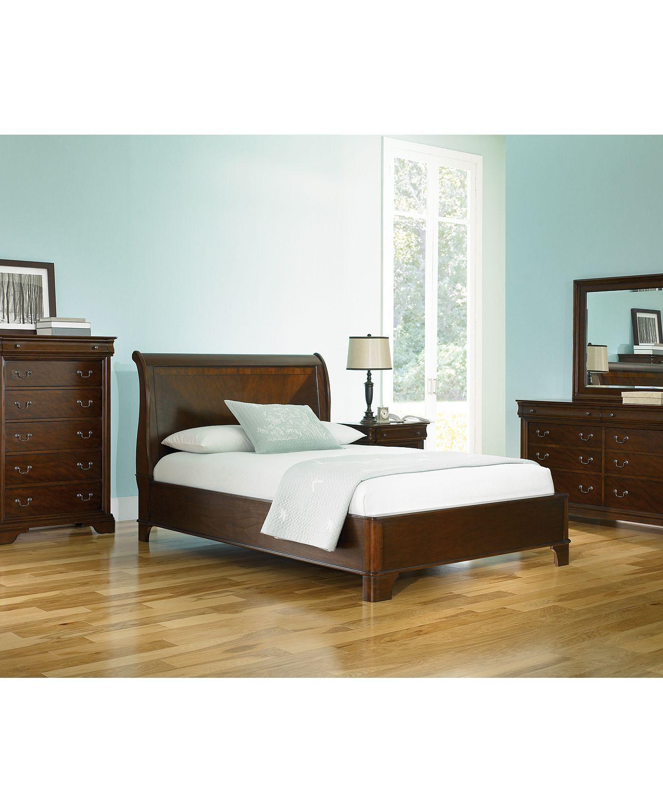 Macys DuBarry   Bedroom Set   Macys bedroom furniture ...