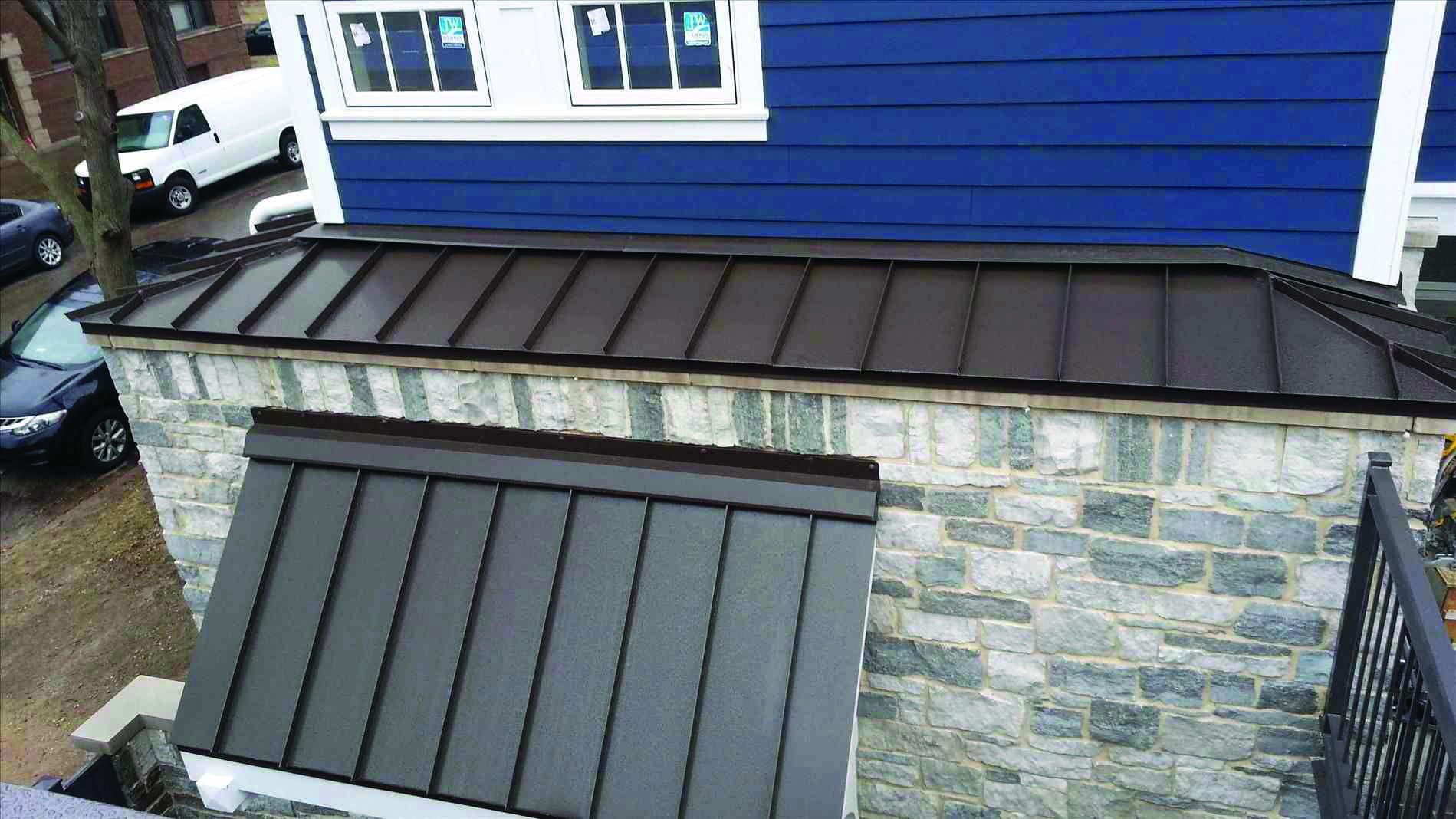 Metal Roofing Homes Tre Metal Roof Metal Roofing Systems Metal Buildings