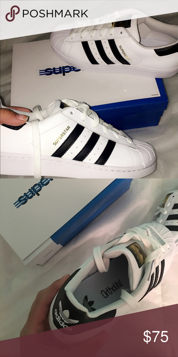 Adidas Superstars adidas zapatos, Adidas y Adidas Superstar