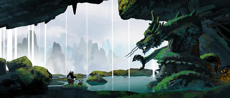 Qin - Inspiration En 2018