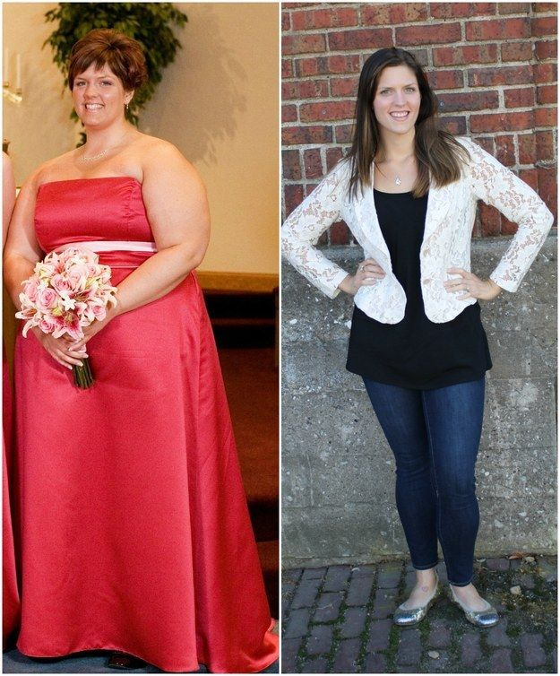 How to lose body fat at age 40 photo 3