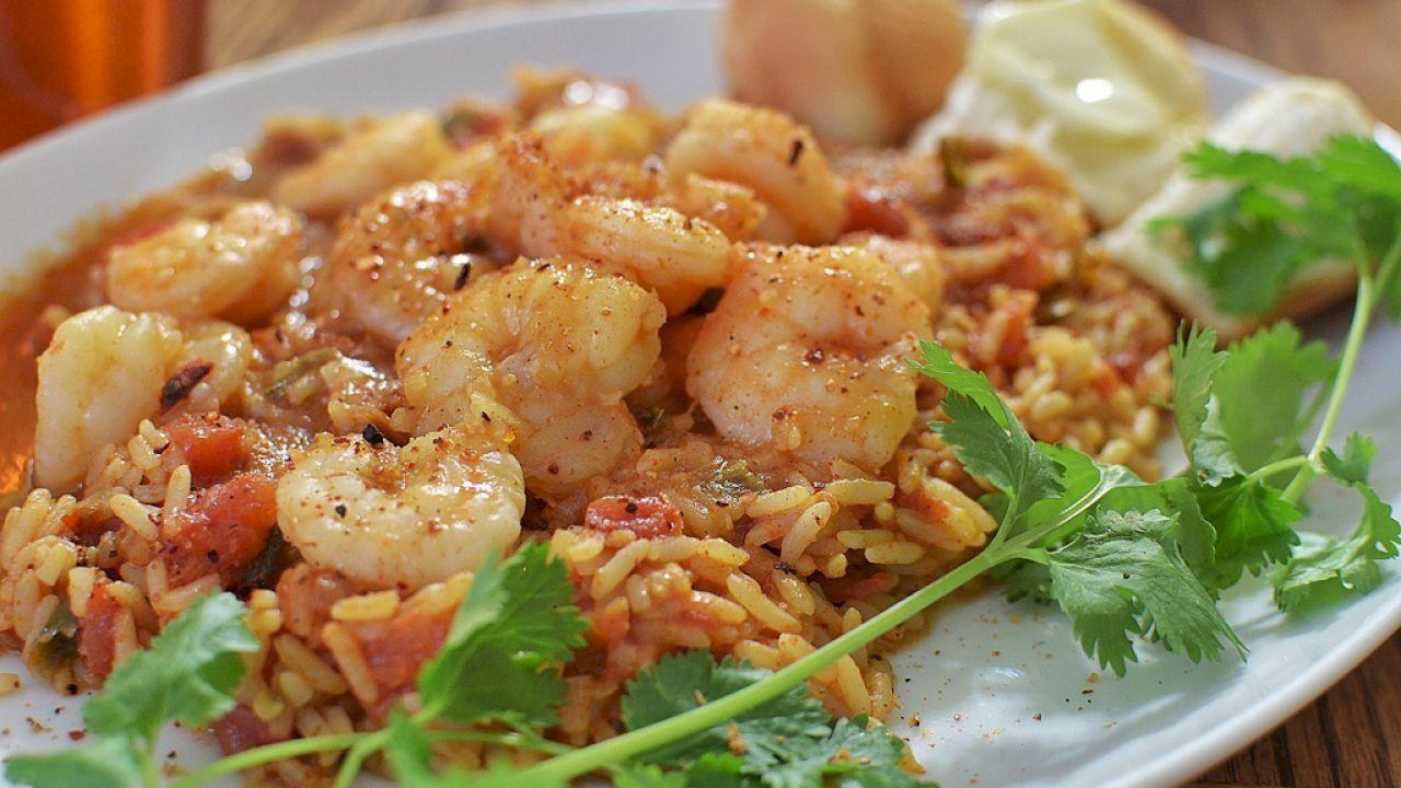 طريقة برياني ربيان Restaurant Recipes Recipes Cuisine