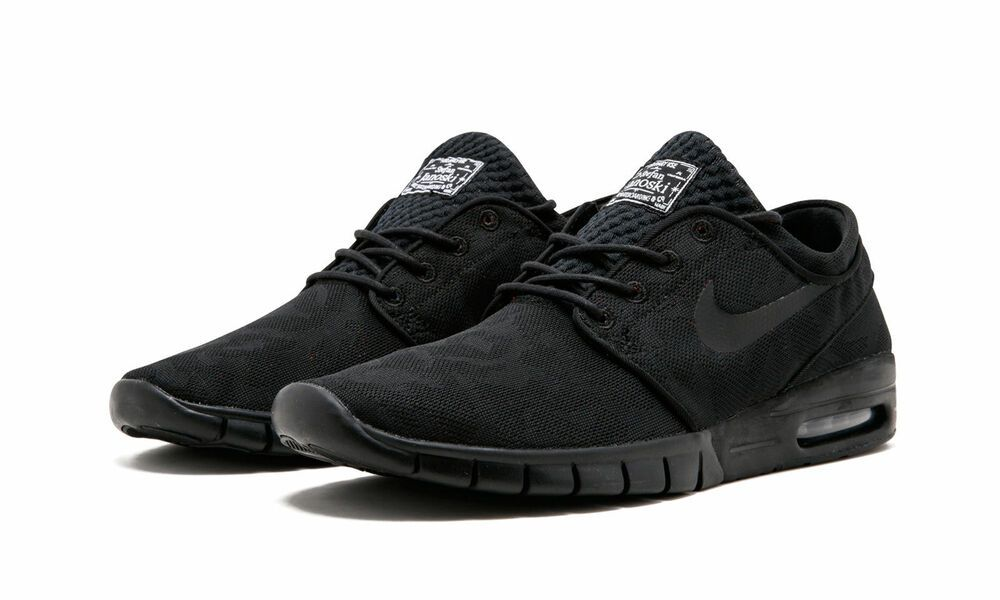 Nike SB Stefan Janoski Air Max PRM Skate Shoes Mens 11.5 ...