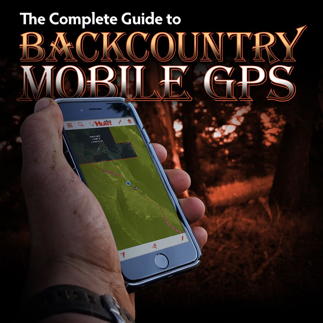 Your Smartphone Is Equip To Be A Mobile Gps Even When You Are Out