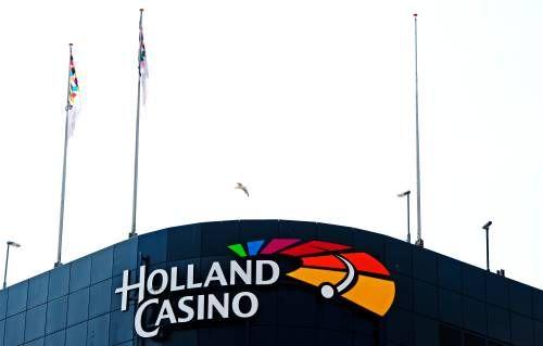 Holland Casino Groningen Poker