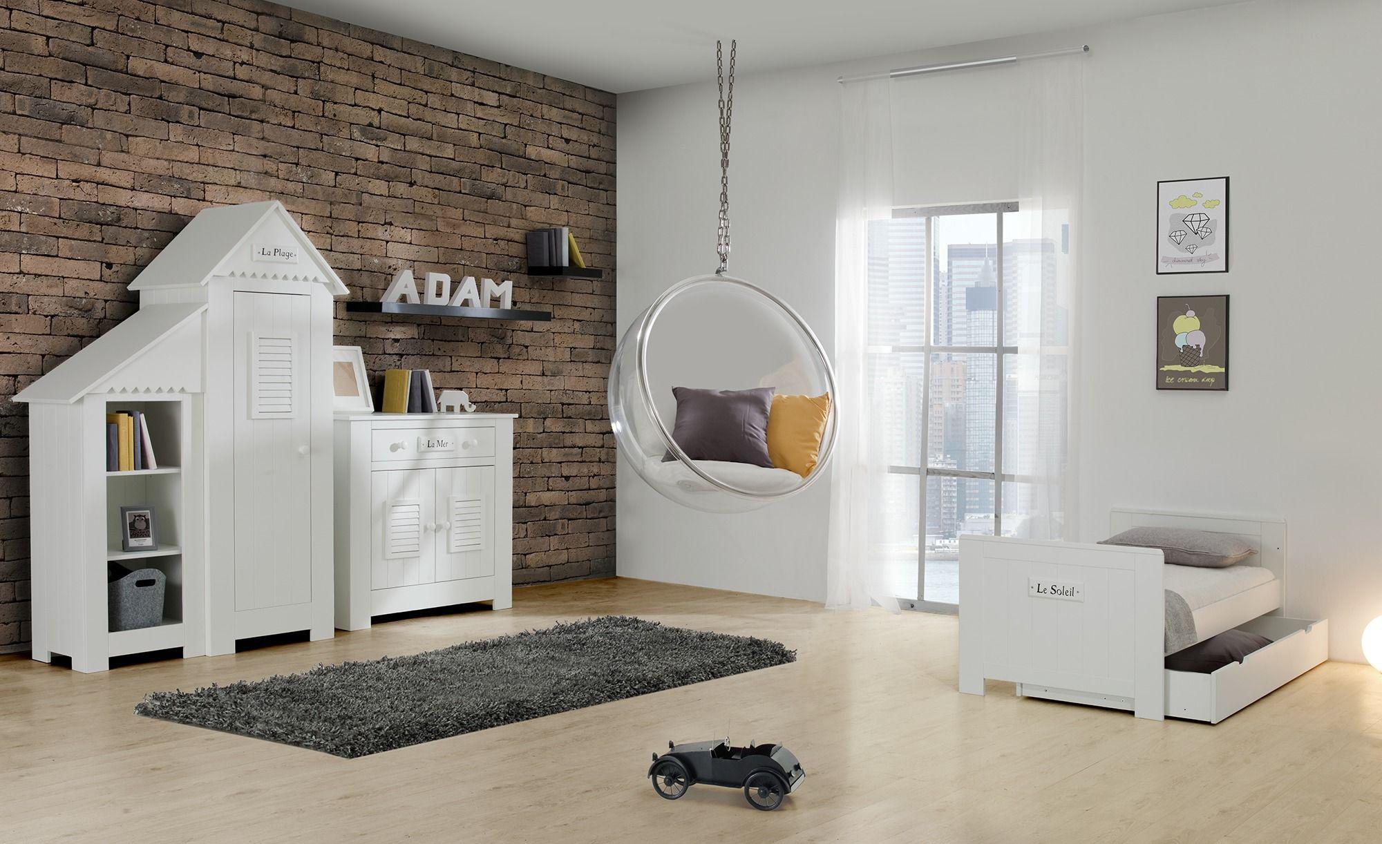 Kombi Kinderbett Mara Moderne Schlafzimmermobel Kinderbett Und Kinder Bett