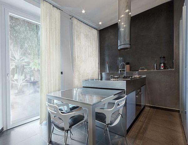 Schon Moderne Kleine Küchen Designs   Das Beste Daraus Herauszuholen