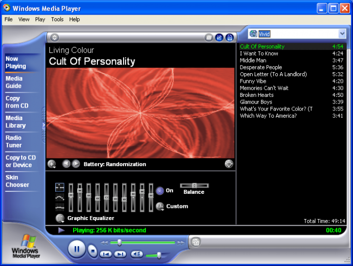free download windows media player windows xp offline