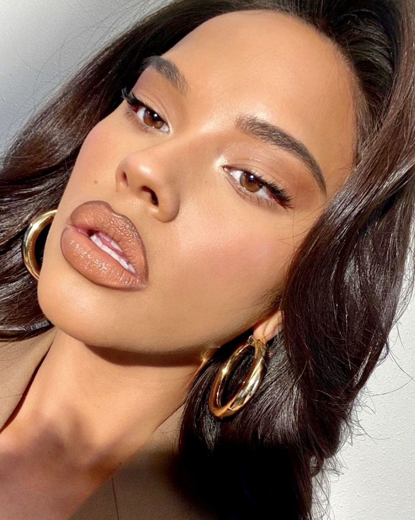 Pin by Aηgel Aura🦋 on BEAUTY in 2020 Cute makeup