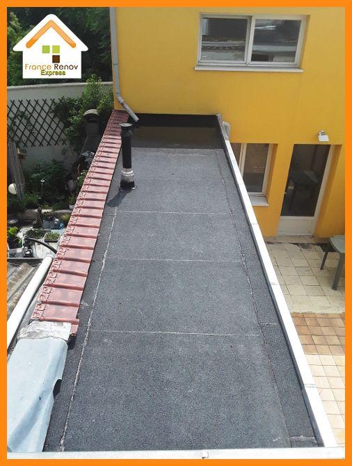 Rénovation de toiture avec revêtement bitumineux à Saint-André-Lez-Lille (avec images) | Toiture ...