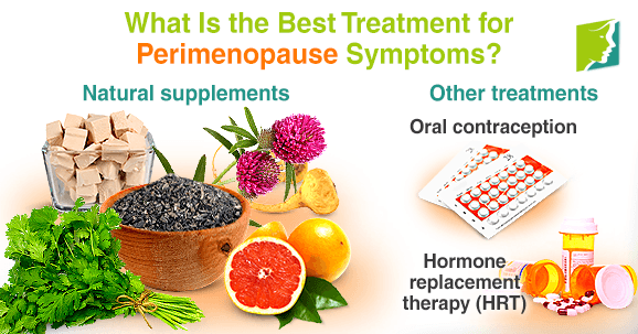 Foods to help with perimenopause